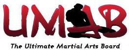 UMAB Logo